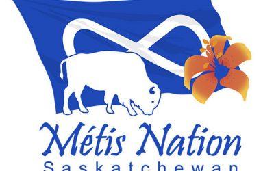 MÉTIS NATION–SASKATCHEWAN ANNOUNCES NEW COVID-19 SUPPORTS
